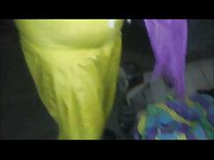 অন্ধকার চামড়া ভাবিদের সেক্সি ভিডিও থাই সরকার লোশন এবং গাজর মধ্যে গাধা